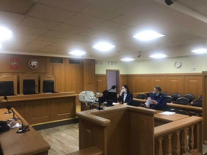 «Я изменюсь»: дважды поджегший дом с людьми татарстанец просит мягкого наказания