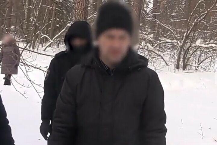 Маньяка из Казани, который насиловал и убивал женщин, заключили под стражу