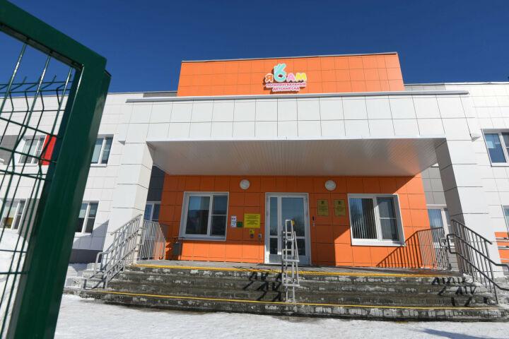 В Казани откроется шестой по счету полилингвальный детский сад