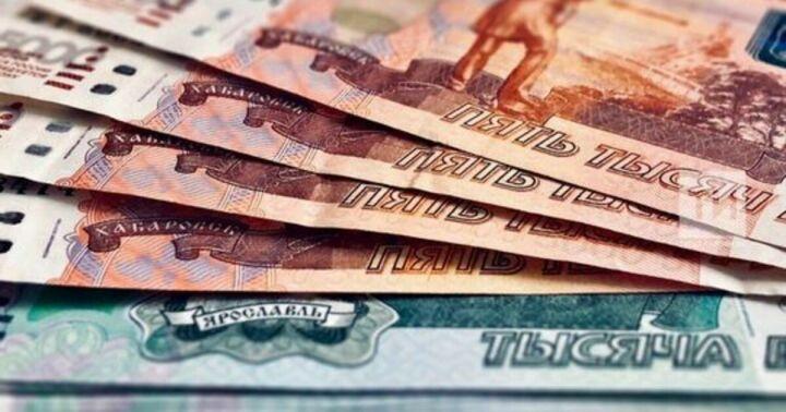 У жителя Татарстана из дома украл 600 тыс. рублей приятель его брата