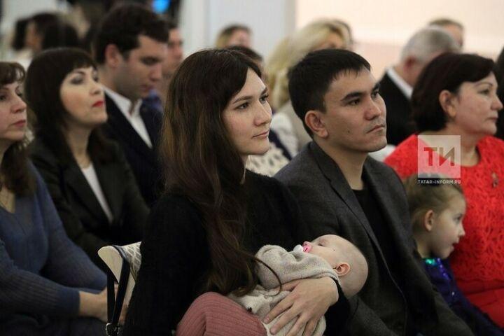 Главный акушер-гинеколог РТ призвала планирующих беременность привиться от Covid