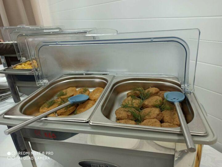 Минниханов: Если главы районов начнут обедать в школах, будет порядок