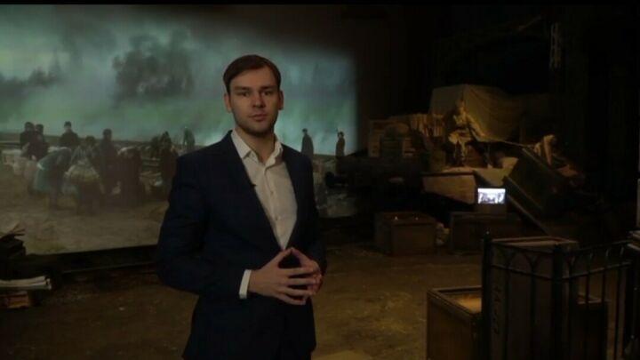 Музей Победы приглашает татарстанцев на онлайн-программу в честь 8 Марта