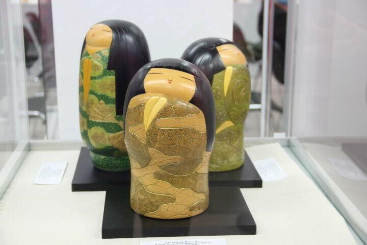 В елабужском музее открылись две выставки о Японии