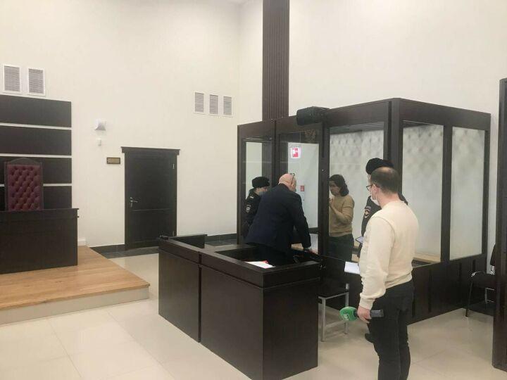 Суд арестовал психиатра по делу о халатности после взрыва газа в Зеленодольске
