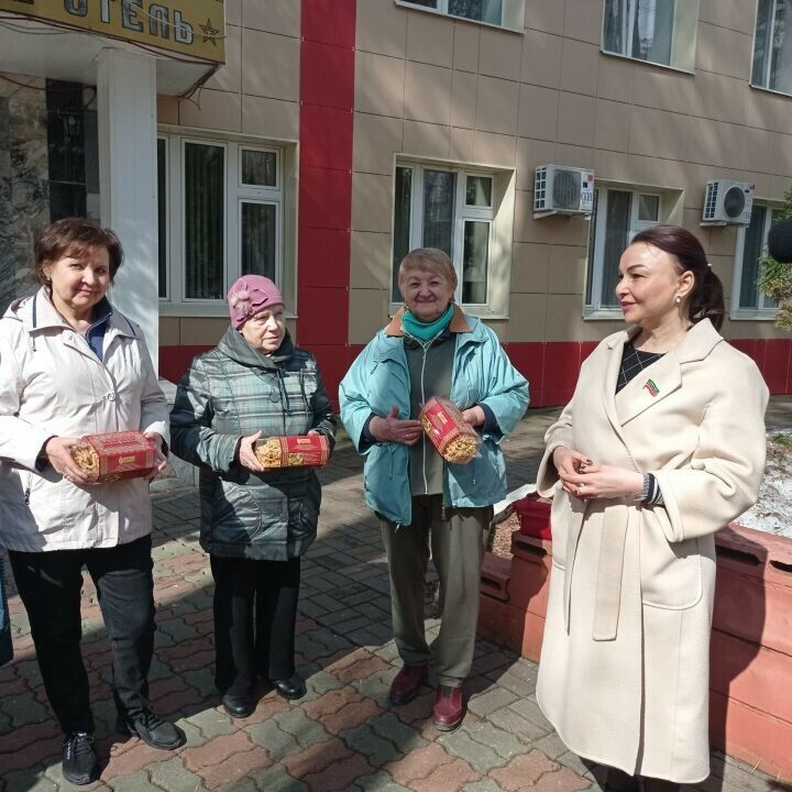 Covid-реабилитацию в санатории Зеленодольска начали 14 татарстанских медиков