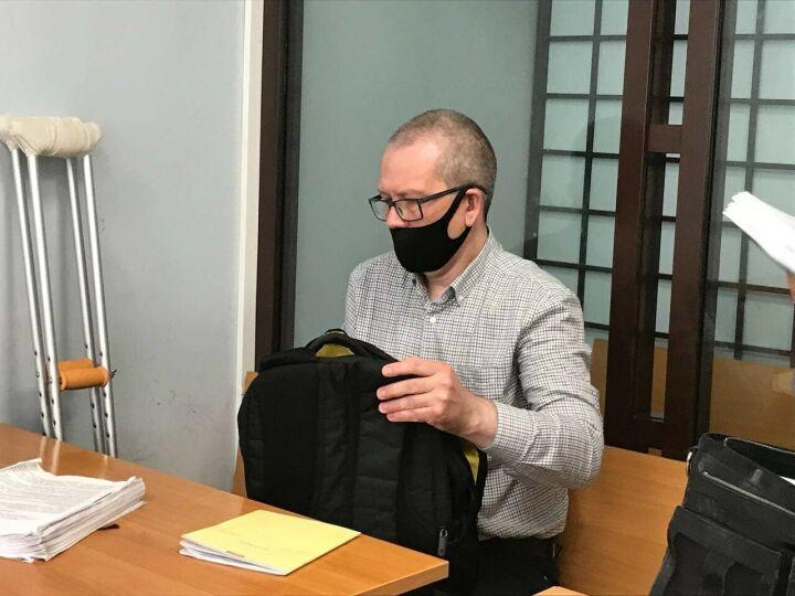 Казанскому «киномагу» грозит 6 лет колонии за аферы с субсидиями Фонда кино