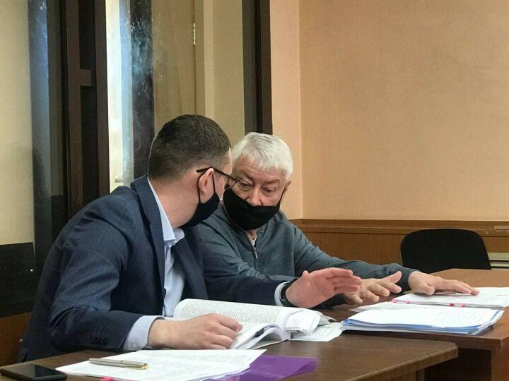 «В показаниях разногласия»: прокуроры усомнились в словах экс-главы ТФБ Мусина