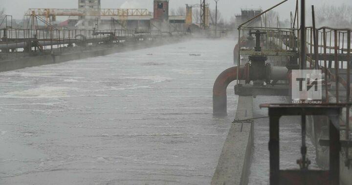 Татарстан выделит 27 млн рублей на модернизацию водозабора в Бавлах
