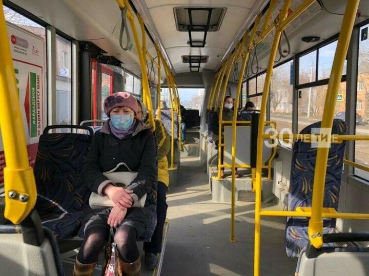 Челнинский перевозчик высказал опасения из-за брутто-контрактов