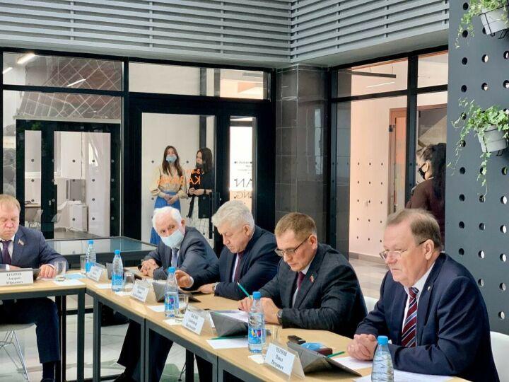 Татарстан отказался от инициативы о введении платы за проезд большегрузов