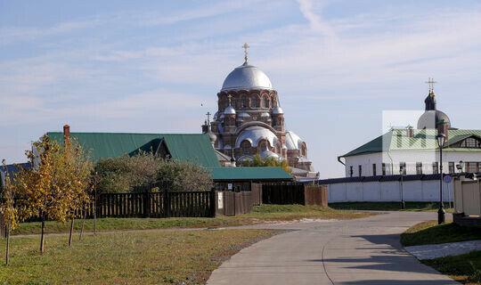 В новом сезоне остров-град Свияжск намерен принять 700 тыс. туристов