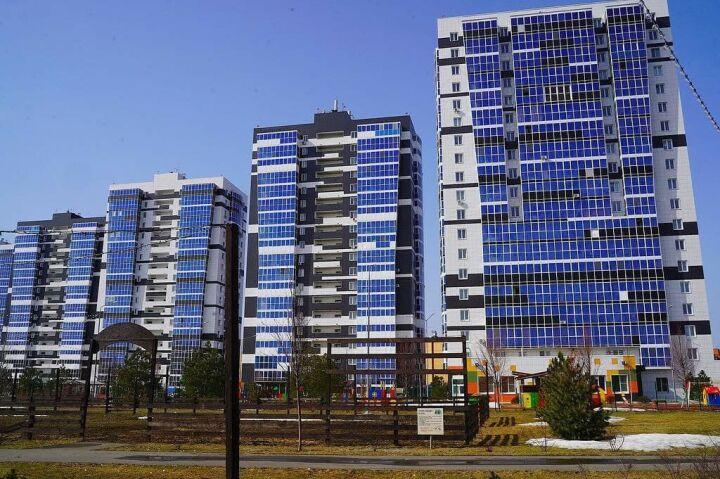 #Суварстроит объявил о начале продаж квартир в пяти высотках «Южного парка»