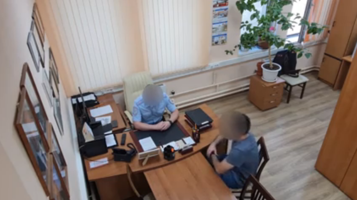 С начала года в Татарстане автоинспекторам 25 раз пытались дать взятку