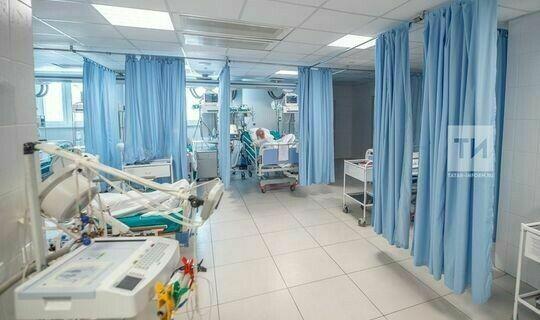 В Татарстане за сутки выявлено 33 новых случая коронавируса