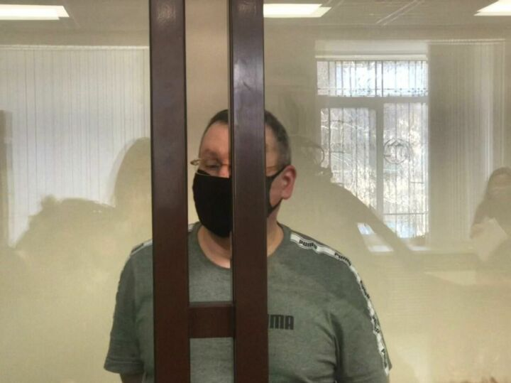 Почему участник ОПГ «Хади Такташ» брал на себя вину за покушение на убийство директора УНИКСа
