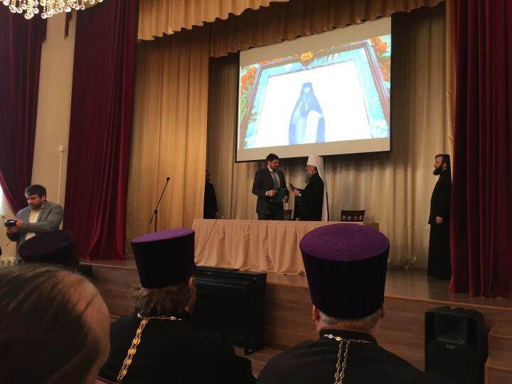 Митрополия Татарстана будет помогать обитателям Центра соцадаптации в Казани