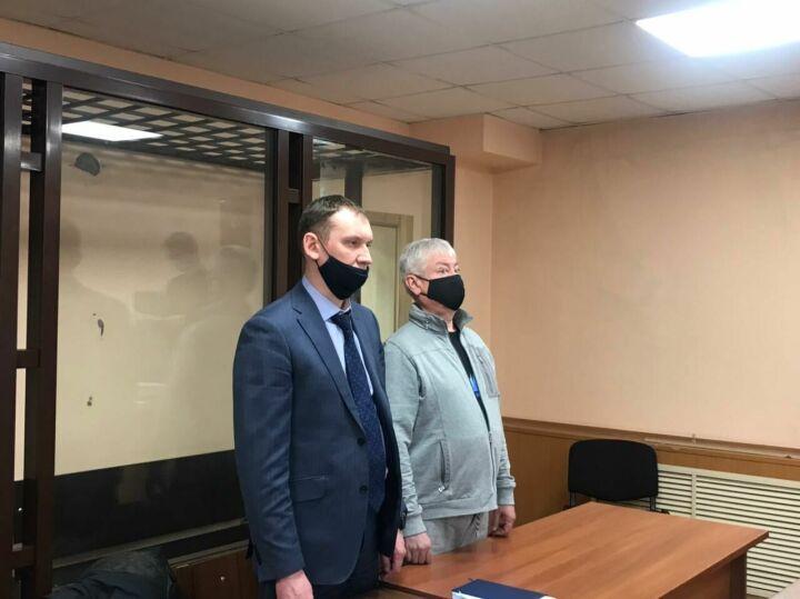 Суд отказал Мусину в проведении экономической экспертизы по делу ТФБ