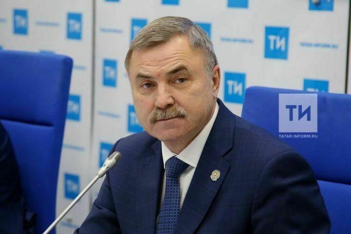 Миндортранс РТ: Поручение Путина по строительству трассы М12 будет исполнено в срок