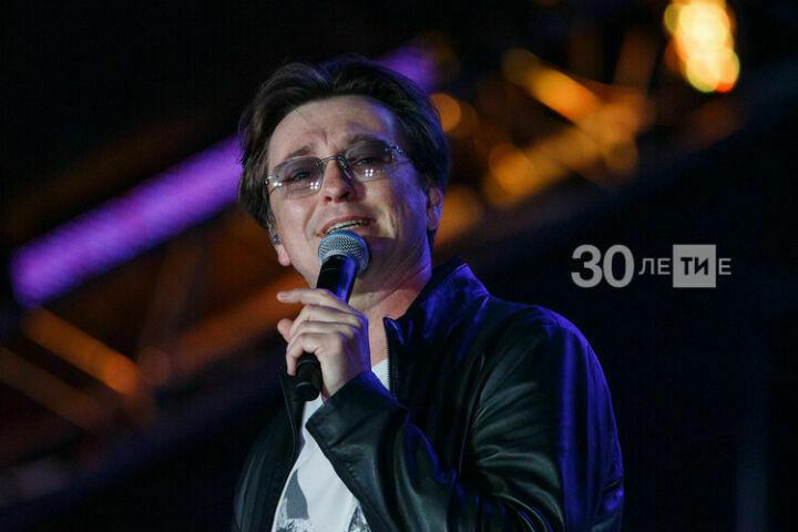 Сергей Безруков принял участие во флешмобе к 135-летию со дня рождения Тукая