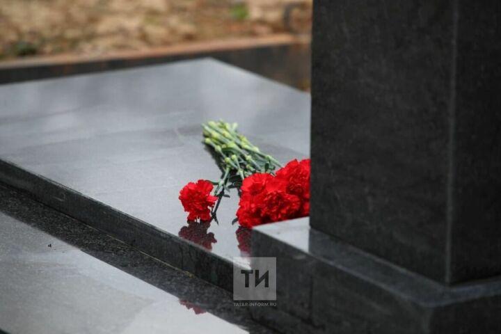 Представители власти РТ приведут в порядок 47 могил татарстанских деятелей науки