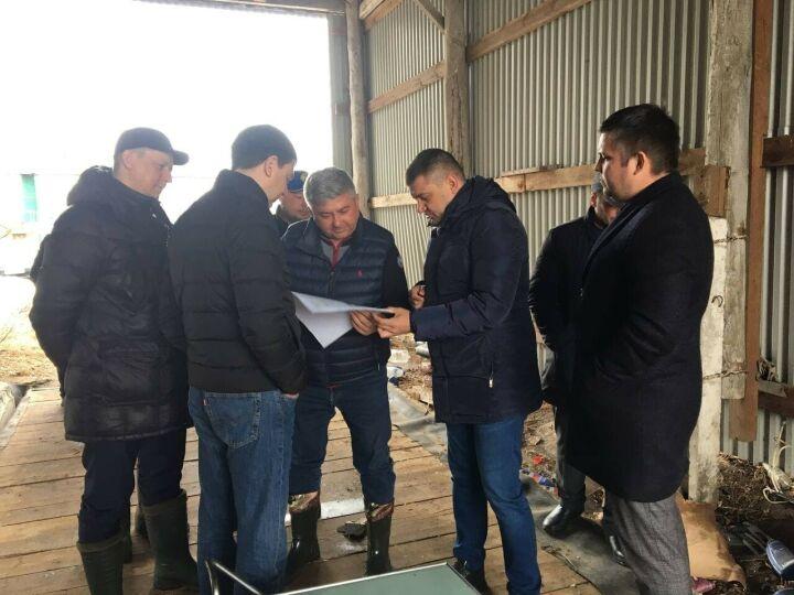 В Зеленодольском районе РТ будет возведен жилой комплекс за 4 млрд рублей