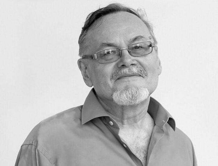 В Казани скончался историк-антиковед Евгений Чиглинцев