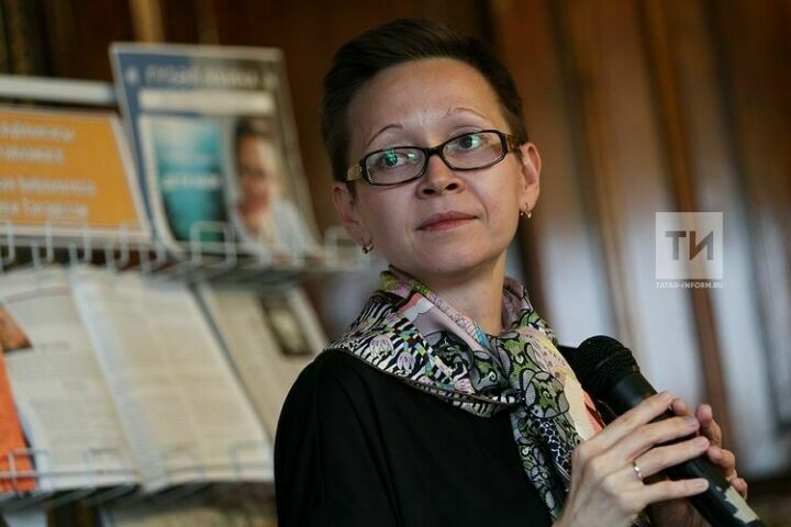 Гузель Яхина представит жителям Свияжска свой новый роман «Эшелон на Самарканд»