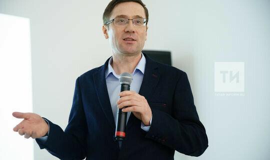 Журналист Рамис Латыпов: Проблема обмеления рек не изучена на федеральном уровне