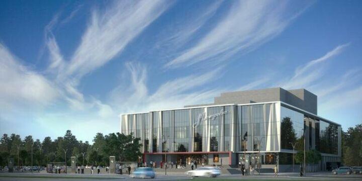 Директор «Мастеровых» ответил на сообщения о приостановке строительства театра