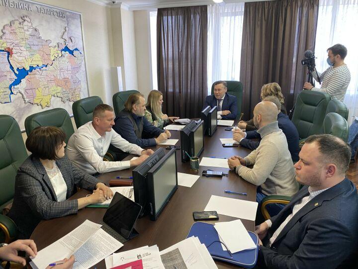 Благотворители Казани ищут средства на реабилитацию детей с ДЦП в аэротрубе
