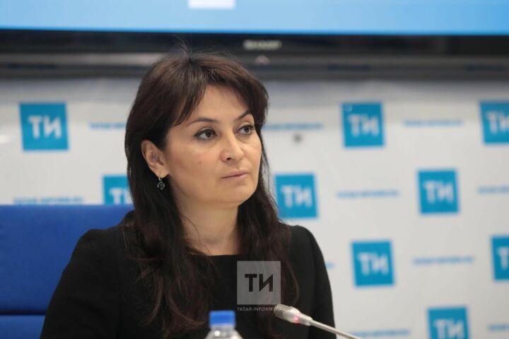 Вице-премьер Татарстана: действия учителей гимназии №175 помогли снизить число жертв