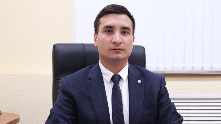 Главным государственным инспектором Татарстана по охране природы стал Айрат Шигапов