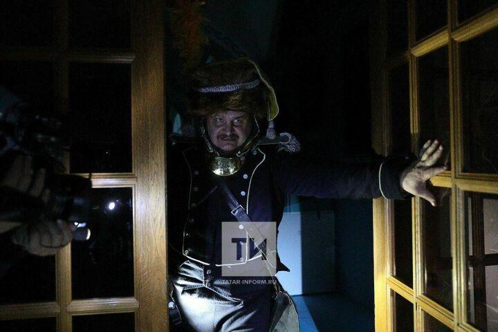 «Ночь в музее» в Казани: визит на чердак усадьбы Сандецкого и шорохи дома Боратынского