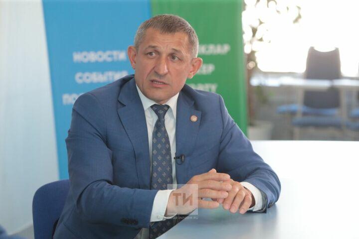 Метро до Казани, 130 тыс. жителей и экотуризм: каким будет Лаишевский район через 10 лет
