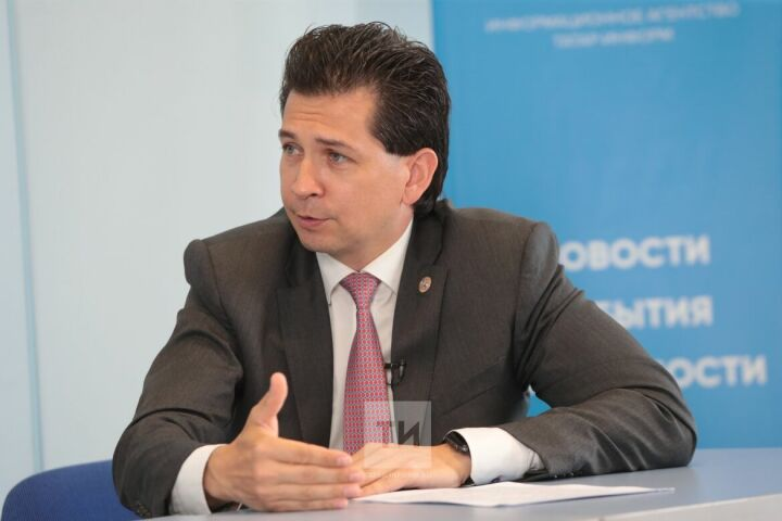 Фарид Абдулганиев: В постковидную эпоху бизнесу нужна стабильность