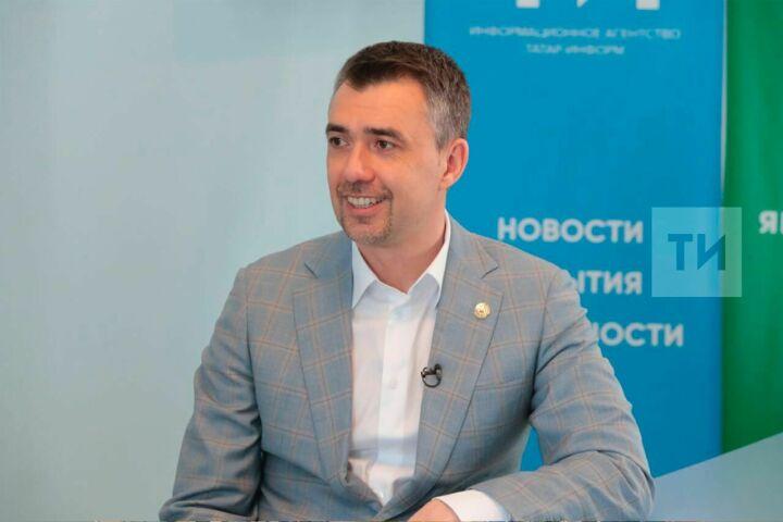 Дамир Фаттахов: «Мы чувствуем острый запрос на справедливость у нынешней молодежи»