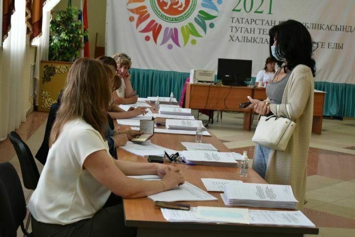 Глава Пестречинского района РТ дистанционно проголосовал на праймериз «Единой России»
