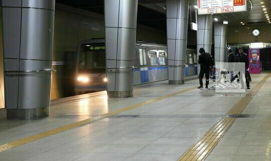 Казань станет пилотным городом по внедрению «умных» систем в метро