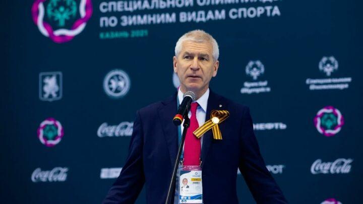 Матыцин: Я вижу готовность Казани провести Всемирные игры 2022 года на высоком уровне
