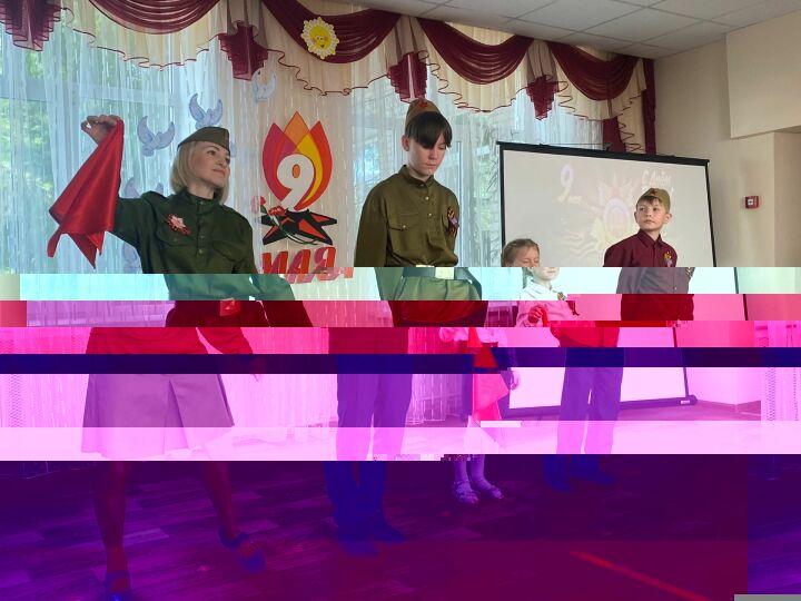 В Менделеевском районе РТ состоялось открытие патриотического мини-музея и памятника
