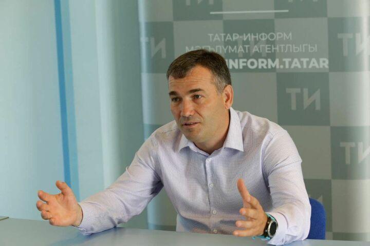 Альберт Садыков: «Казани сейчас явно не хватает парусов»