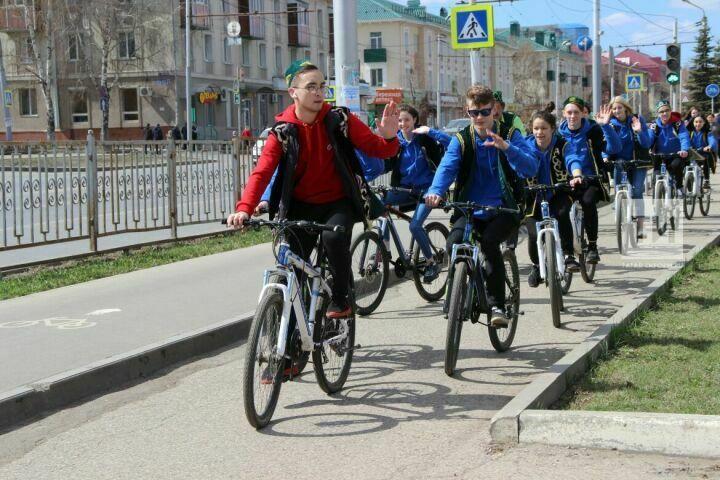 КАМАЗ приурочит велопробег ко Дню памяти и скорби