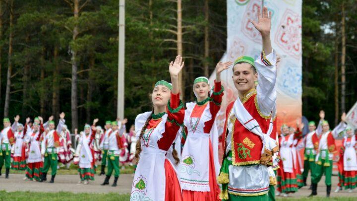 Сабантуй в Бугульме откроется выставкой «Этнокультурный маршрут Бугульминского района»