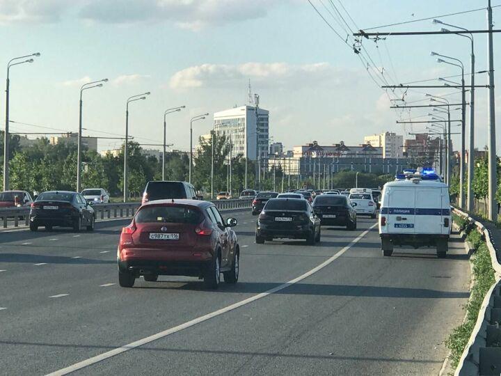 В Казанке около «Чаши» обнаружили тело утонувшего мужчины