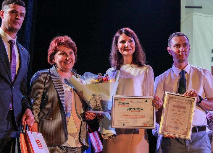 Лучший молодой преподаватель Казани: «Наши студенты счастливы, что выбирают КГЭУ»