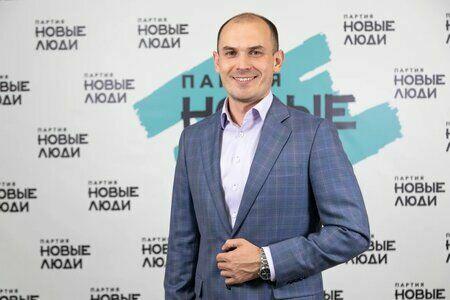 «Новые люди» выдвинут Рустама Риянова на выборы в Госдуму от Татарстана