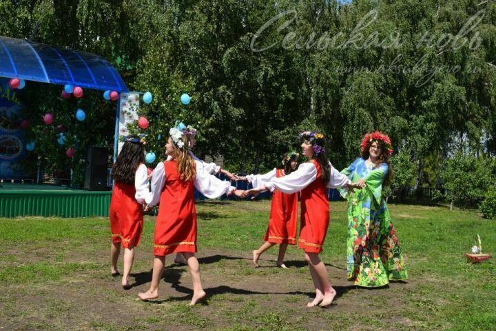 Троицкие гулянья в Аксубаеве соберут гостей со всей России и Татарстана