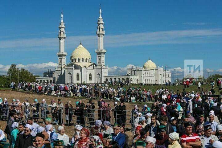 В Болгаре впервые состоится Международный этнокультурный фестиваль «Ага-Базар»