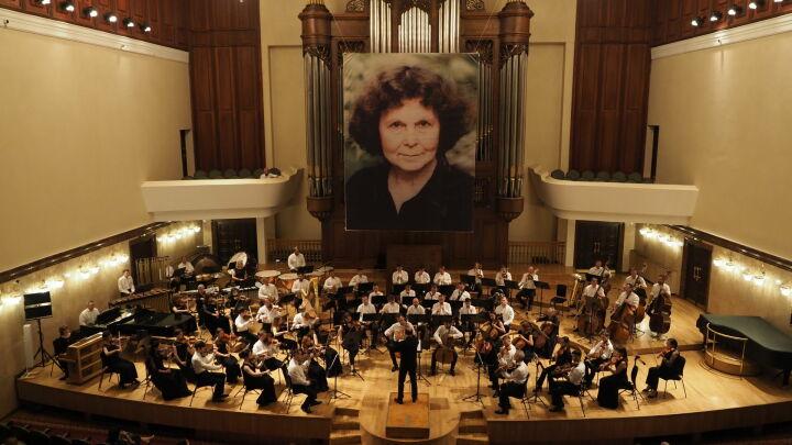 В Казани отзвучали финальные аккорды юбилейного фестиваля современной музыки Concordia